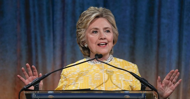 What Happened: Amazon and Walmart Already Cut The Price Of Hillary's Book