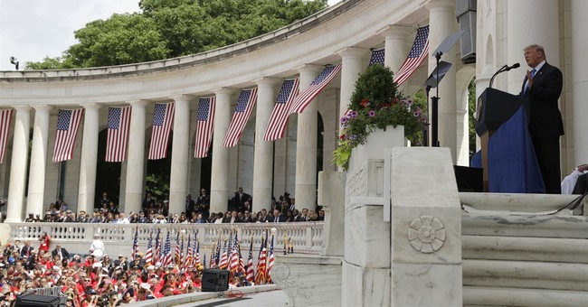 Progressland Memorial Day Services