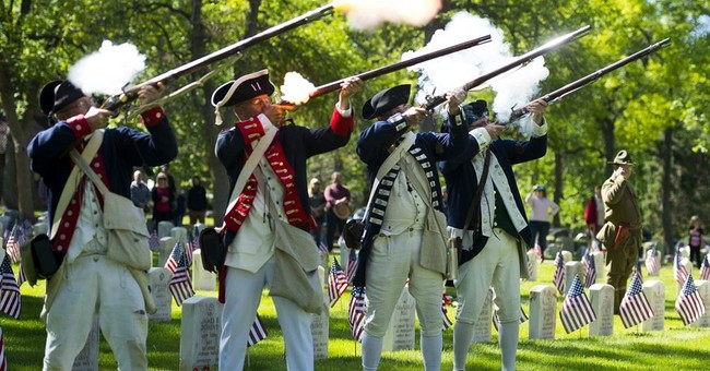 5 Ways the American Revolution Was Different From Other Revolutions