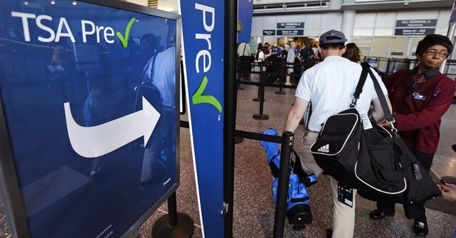 Good Grief: TSA Searches 96-Year-Old Wheelchair Bound Woman, Sparks Debate