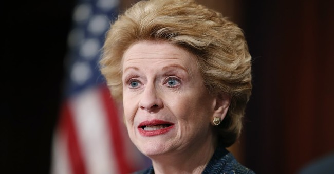 Brit Hume Presses Sen. Stabenow After She Predicts ACB Will Derail Health Care