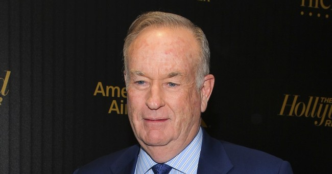 O'Reilly: Progressives Don't Want White People 'Calling the Shots'