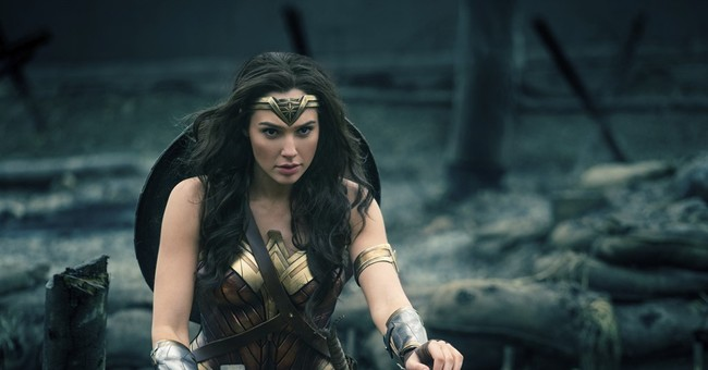 Lebanon Bans Wonder Woman Movie Because Star Is Israeli