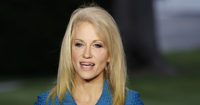 Kellyanne: If I Were Shot and Killed, Half of Twitter Would Applaud