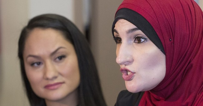 Women's March Leader Linda Sarsour Arrested