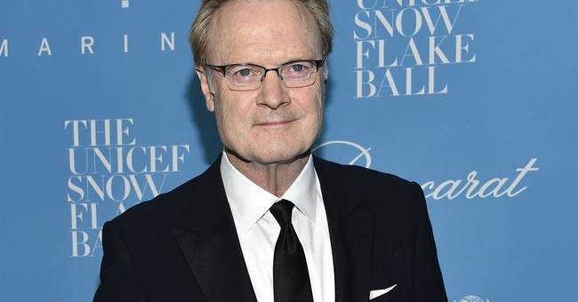 NBC Fires Staffer Who Leaked Lawrence O'Donnell Meltdown