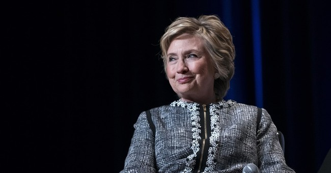 The Electoral College: The Latest Thing Hillary Blames For Costing Her The 2016 Election