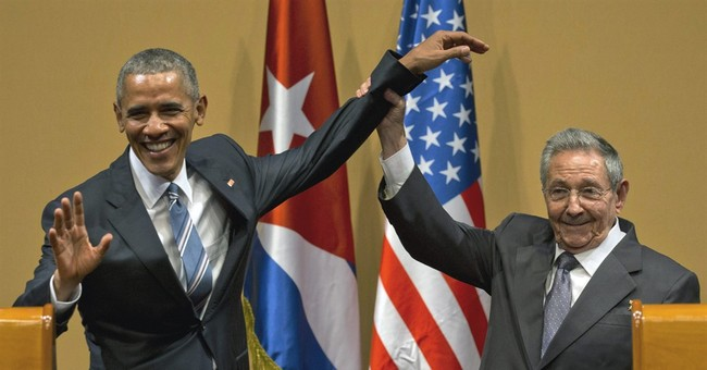 Whoa: Cuban Government Tried to Deafen American Diplomats at the U.S. Embassy in Havana