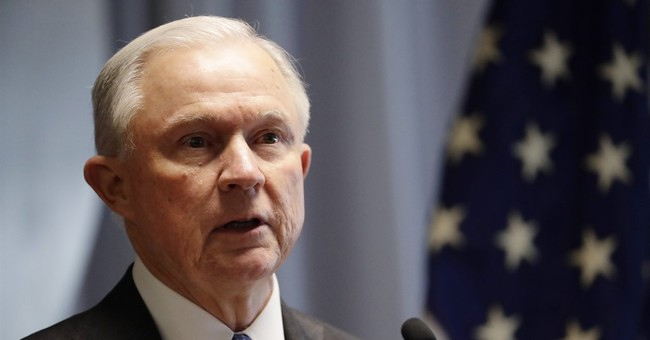Report: Sessions Offered to Resign Over Tense Relations With Trump
