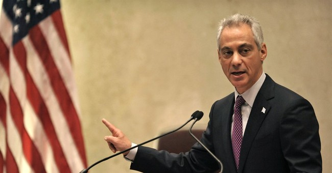 Rahm Emanuel: Yup, Ilhan Omar Is Definitely Anti-Semitic