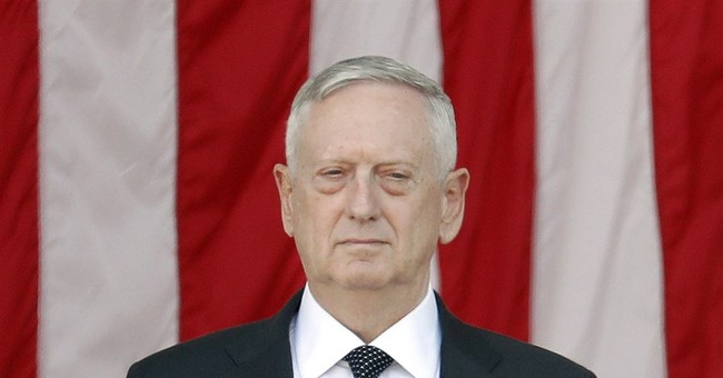 Gen. James Mattis Has a Message For You About Small Businesses During the Wuhan Coronavirus Pandemic