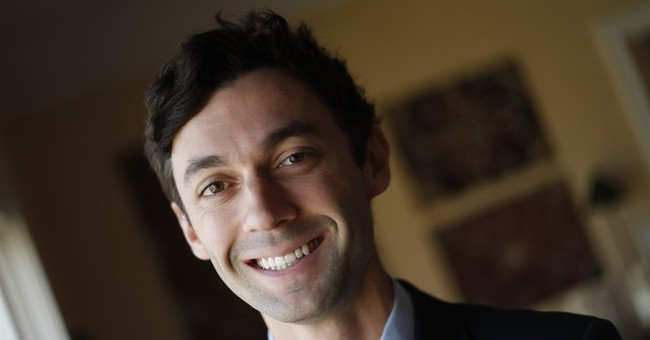 Ossoff Perpetuates Debunked Talking Point Claiming That Trump Administration 'Silenced' CDC Official