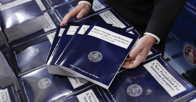 What Trump's Budget Gets Right