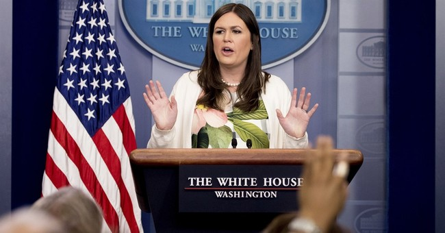 Reporter Pushes Back On White House's Media Complaints: 'Come On'