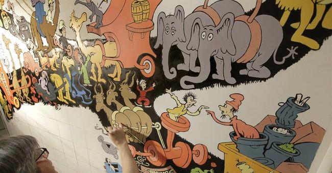 The Cancel Culture's Response to Dr. Seuss' Wisdom