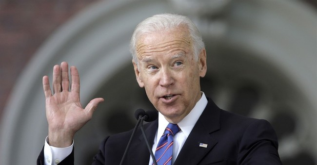 Poll: Biden Is Dems' Top Pick Among Potential 2020 Candidates