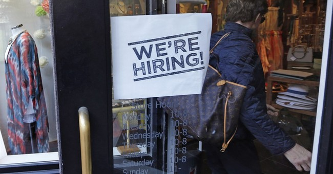 July Jobs Report Hits Record