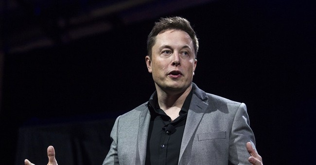 Elon Musk offers updates on Falcon Heavy, Dragon 2 and Mars mission