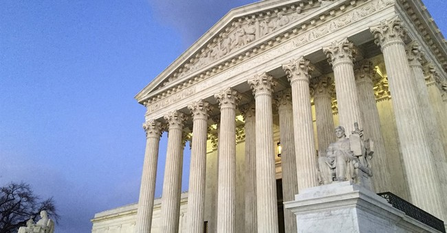 Supreme Court Refuses to Hear Military Religious Freedom Case