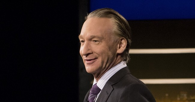 Bill Maher Digs Up Something Lost In The Trump-Russia Hysteria: Hillary Clinton Obstructed Justice