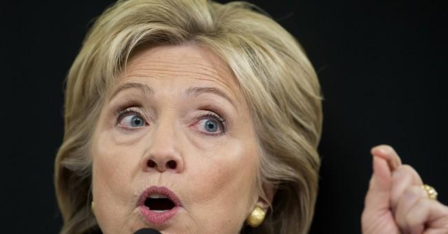 Hillary Unloads on Bernie Sanders in Upcoming Documentary
