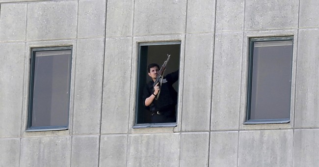 Eight more arrested over Tehran terror attacks