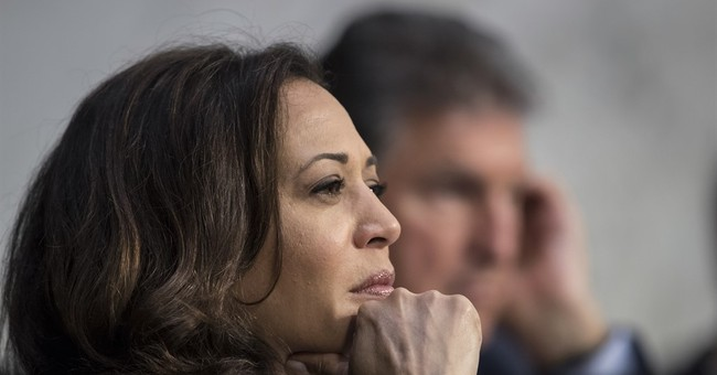 Kamala Harris Gets Speaking Privileges Suspended After Interrupting Rosenstein In Hearing
