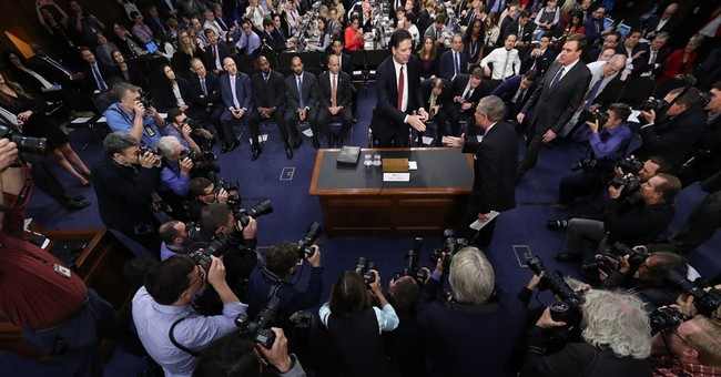 Comey Testimony: The Moments That Were Most Helpful, and Most Damaging, To Trump