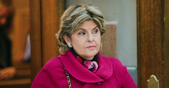 Escalation: New Moore Accuser to Hold Press Conference Today, Alongside...Gloria Allred
