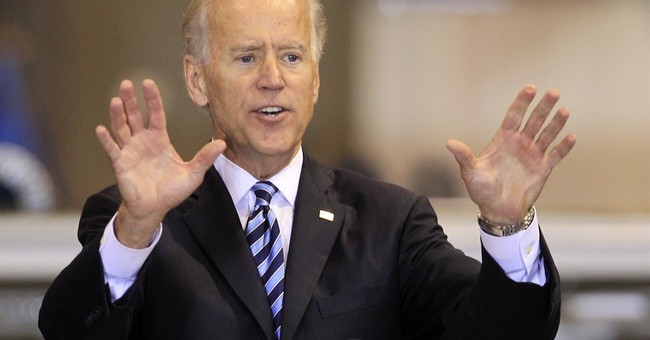 Biden's Daughter: Yeah, Dad Is Considering Running for President
