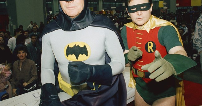In Praise of Adam West