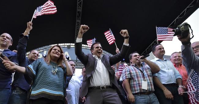 Are Illinois & Puerto Rico Our Future?