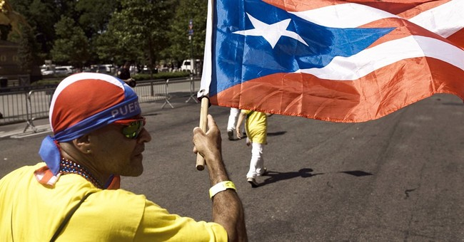 A Conservative Case for Puerto Rican Statehood