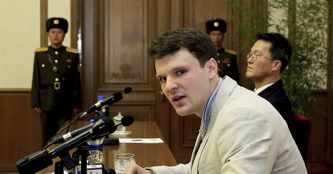 American Student Released From North Korea Has Been In A Coma For Over A Year