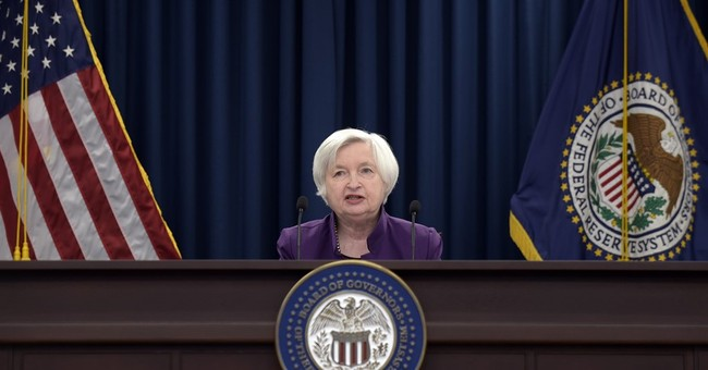 The Dwindling Impact of the Federal Reserve