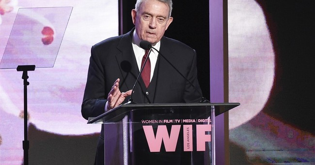 Beacon Of Journalism Dan Rather Says Trump Leaks Are A 'Public Service'