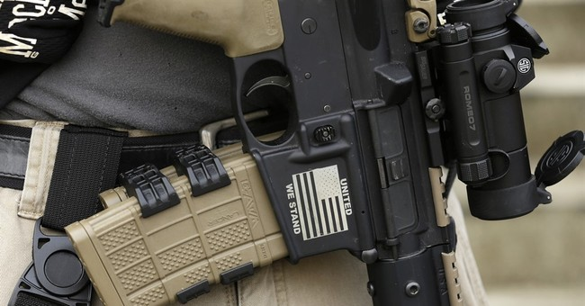 San Diego Federal Judge Blocks Law Banning High-Capacity Gun Magazines