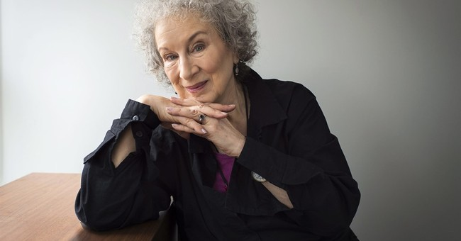 Margaret Atwood Claims 9/11 Terrorists Got the Idea from 'Star Wars'