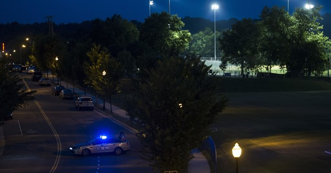GOP congressman, Capitol police, others wounded in shooting