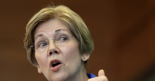Sen. Warren Says 'Yes' the DNC Was Rigged for Clinton