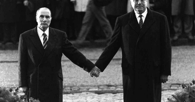 Former German Chancellor Helmut Kohl Passes Away at 87