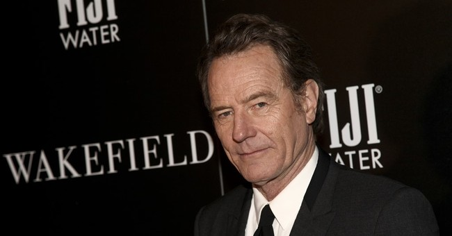 Critics Now Taking Issue With Bryan Cranston's New Movie Role
