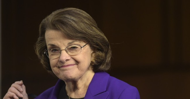 Senator Feinstein's 'Year of the Woman' Isn't the Praise She's Selling It As