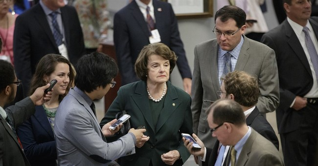 Sen. Feinstein Defends Questioning Judicial Nominee's Catholic Faith: I Went to Catholic School