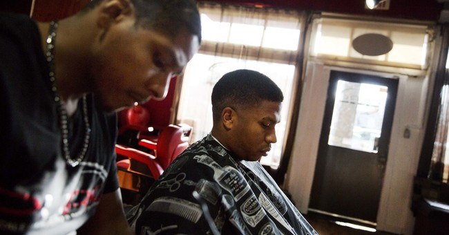 NFL Barber Shop Faces Same Kind of Threat Hurting Patients