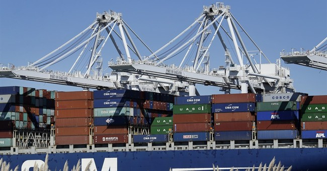 Trade Deficit Unexpectedly Widens (And It Will Get Worse)