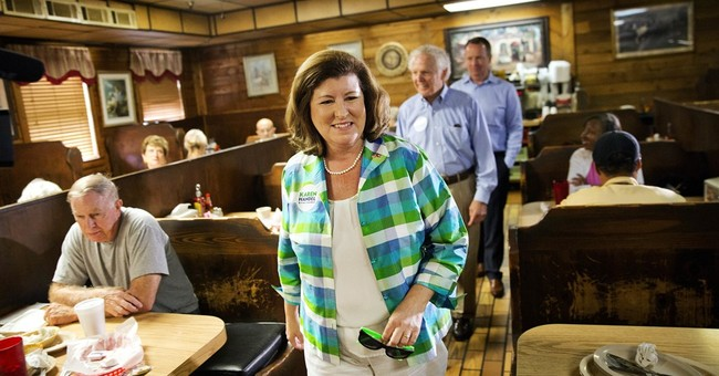 Trump Makes Final Push For GA Republican Karen Handel