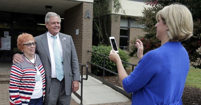 Republican Ralph Norman Wins South Carolina Special Election