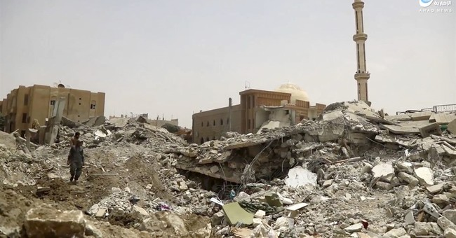 Will Syria Be the Next Libya -- or Worse?