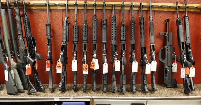 Gun Control Advocates Are About To Get More In Our Faces